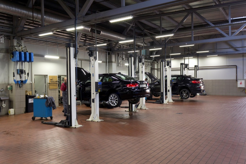 BMW servisas 4sumaz